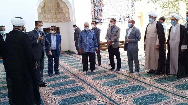 گردهمایی مسئولین دفاتر و کانون های تقریب مذاهب دانشگاه آزاد اسلامی در واحد تربت جام برگزار شد