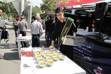 107 موکب دانشجویی در اربعین برپا میشود