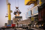 ورود ۱۰ میلیون تن کالای اساسی به کشور در ۵ ماهه امسال