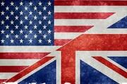 گفت و گوی وزرای خارجه انگلیس و آمریکا درباره ایران