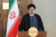 رئیسی: ایران به زیرساخت های اقتصادی آسیا متصل می شود