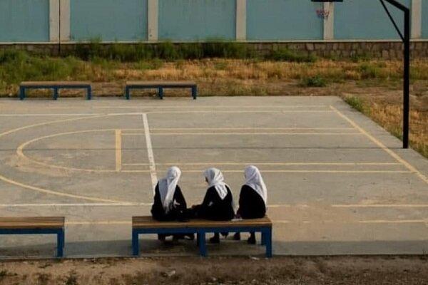 آغاز سال تحصیلی در افغانستان بدون حضور دانشآموزان دختر