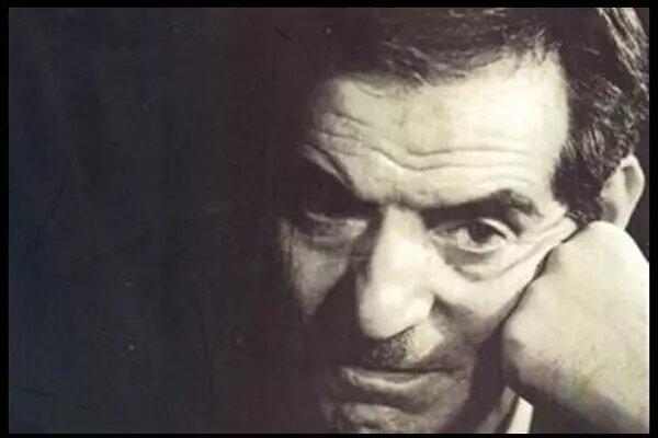 شعرخوانی استاد شهریار + فیلم