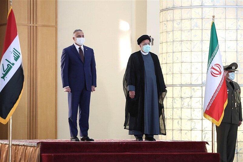 ایران از الکاظمی در برگزاری انتخابات آینده عراق حمایت میکند / دور جدید مذاکرات ایران و عربستان به زودی در بغداد برگزار میشود