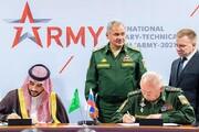 عربستان بازنده تغییرات جدید در خاورمیانه / آل سعود به دنبال روابط جدید است
