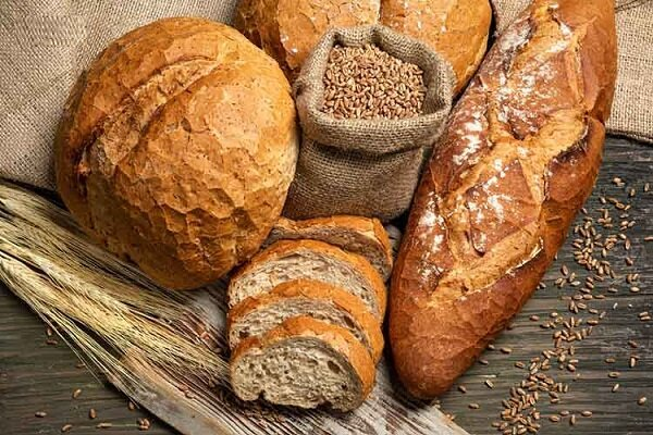 لاغری / کدام نان برای کاهش وزن مفید است؟