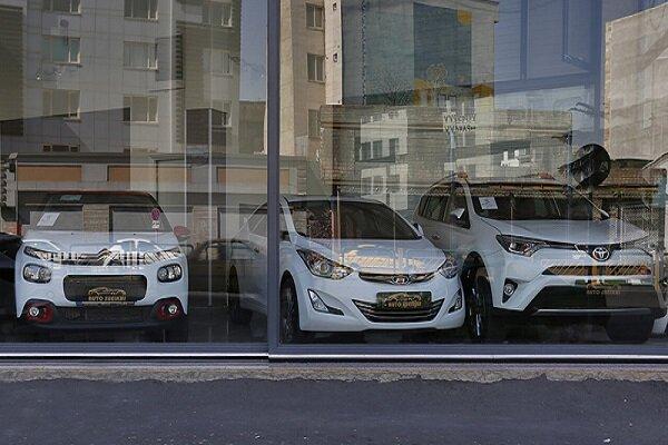 کاهش ۱۰درصدی قیمت خودرو با احتمال آزادشدن واردات