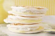 آموزش شیرینی پزی /  طرز تهیه پای مرنگ لیمو