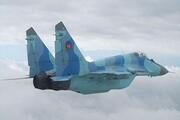 برگزاری مانور جنگندههای ترکیه و جمهوری آذربایجان بر فراز تنگه بسفر