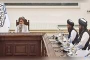 طالبان: برای برگزاری مراسم تحلیف کمیسیون ویژه تشکیل میدهیم