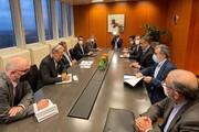 تاکید ایران و آژانس برای پایهریزی روابط مبتنی بر احترام