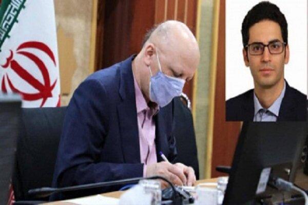 مشاور وزیر علوم در امور جوانان و نخبگان منصوب شد
