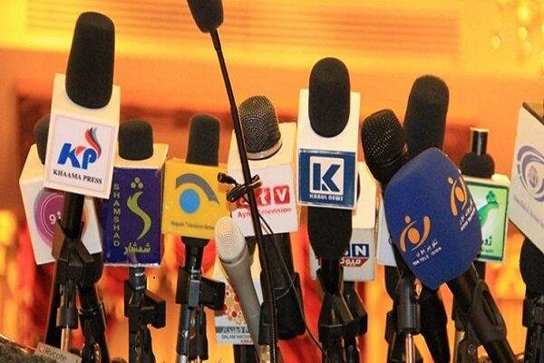 وضع قوانین جدید برای رسانههای افغانستان توسط طالبان
