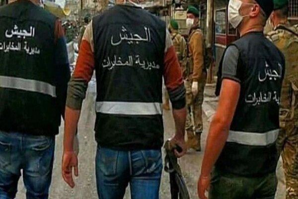 شناسایی و بازداشت یک باند تروریستی در لبنان