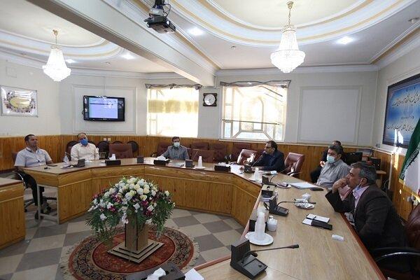 طرح جامع کشت گیاهان دارویی در واحدهای دانشگاهی استان مرکزی