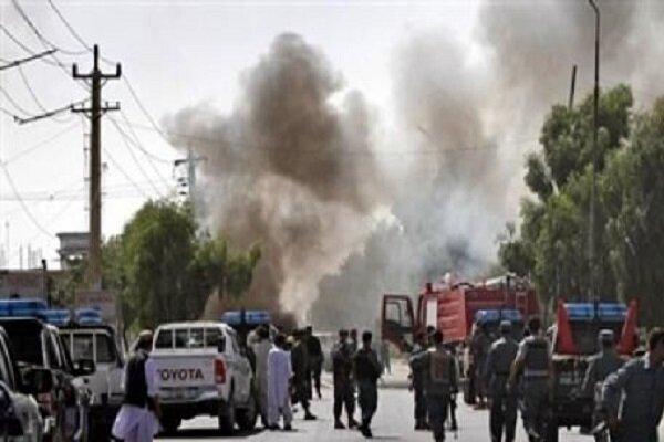 چهل تن در پی انفجارهای اخیر افغانستان بازداشت شدند