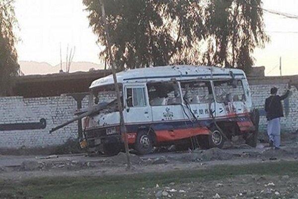 چند کشته و مجروح در پی انفجار دو بمب در افغانستان