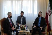 امیرعبداللهیان: سازمانهای بینالمللی به وظایف خود در قبال افغانستان عمل کنند