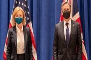 انگلیس و آمریکا: ایران فوراً به مذاکرات وین برگردد