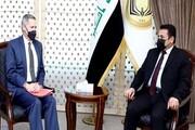 سفیر آمریکا در عراق: ما اشغالگر نیستیم