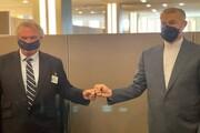 وزیر خارجه لوکزامبورگ از احیای برجام حمایت کرد
