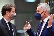 اتحادیه اروپا مذاکرات تجاری با آمریکا را تعلیق کرد