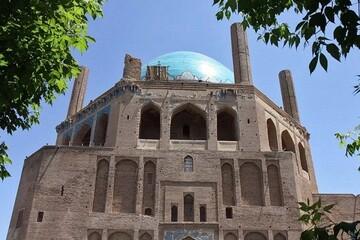 گردشگری ایران / گنبد سلطانیه کجاست؟