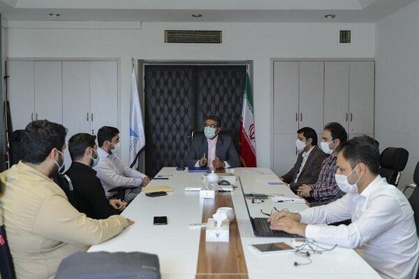امضای تفاهمنامه همکاری بین دانشگاه آزاد اسلامی و شرکت کایا