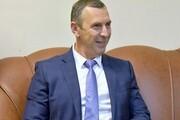 مشاور رئیسجمهور اوکراین از ترور جان سالم به در برد