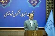 خداییان: انتقال ۱۱۰ نفر از زندانیان خارج کشور به زندانهای ایران / مشایی از مرخصی برنگشته است