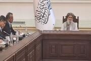 هشدار سازمان بهداشت جهانی درباره وقوع فاجعه انسانی در افغانستان