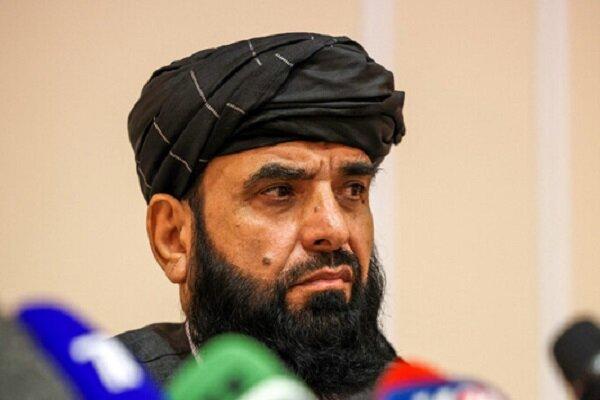 طالبان خواستار حضور در مجمع عمومی سازمان ملل شد