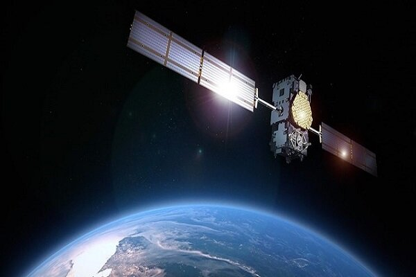 پرتاب اولین ماهواره عراق به فضا