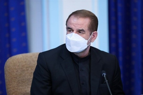 استاندار جدید کهگیلویه و بویراحمد منصوب شد + سوابق