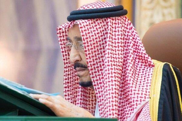 شاه سعودی: امیدواریم گفتوگو با ایران باعث اعتمادسازی شود