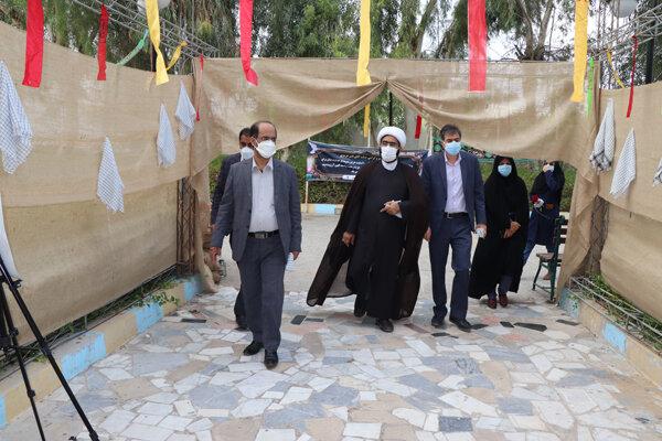 دفاع مقدس، دروازهای از گنجینههای پنهان  و مواهب دین اسلام را آشکار کرد