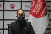 توضیحات باشگاه پرسپولیس در خصوص آرای کمیته اخلاق