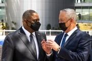 گفتوگوی وزیر دفاع آمریکا و وزیر جنگ رژیم صهیونیستی درباره برنامه هسته ای ایران