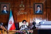 رئیس دیوان عالی: کشورهای عضو شانگهای برای جلوگیری از بروز فاجعه انسانی در افغانستان کمک کنند
