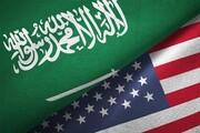 وزیر خارجه سعودی با نماینده آمریکا در امور ایران دیدار و گفتوگو کرد