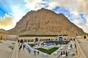 گردشگری ایران / کاروانسرای شاه عباسی کجاست؟