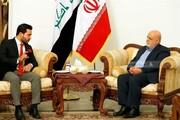مسجدی: مذاکرات ایران و عربستان رو به جلوست