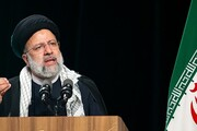 اخبار سفر رئیس جمهور به ایلام / رئیسی: سهم ایران از تجارت منطقه باید به بیش از 50 میلیارد دلار برسد