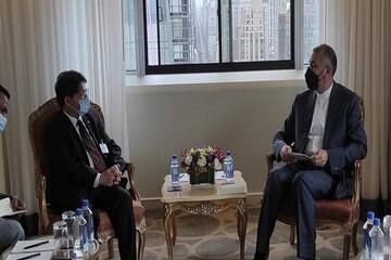امیر عبداللهیان: ایران آماده همکاری بیشتر با نیکاراگوئه برای مقابله با تحریم های آمریکاست