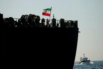 دومین کشتی حامل سوخت ایران در بندر بانیاس سوریه پهلو گرفت