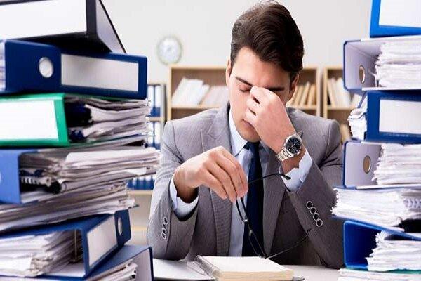راهکارهای کاهش استرس کارمندان در دوران کرونا