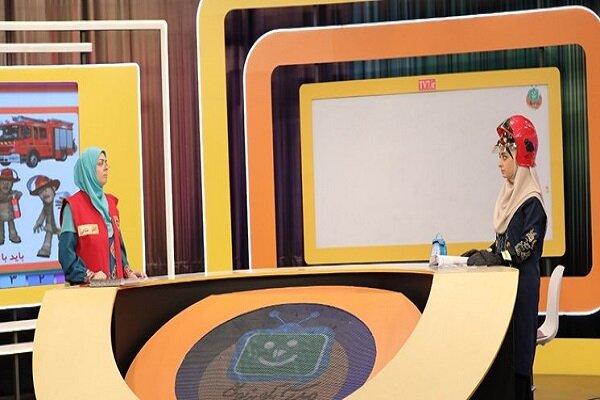 جزییات فعالیت مدرسه تلویزیونی ایران در سال تحصیلی