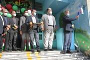 آیین شروع سال تحصیلی جدید در مدارس سما مشهد برگزار شد