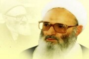 خاطره جالب آیتالله جوادی آملی، همحجره علامه حسنزاده آملی + فیلم