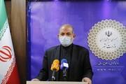 وزیر کشور: ۱۸ استاندار در نوبت رأی اعتماد